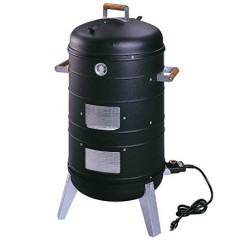 Meco 5030 Electric Combo Water Smoker